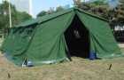 Emergency Tent Manufacturer Indonesia